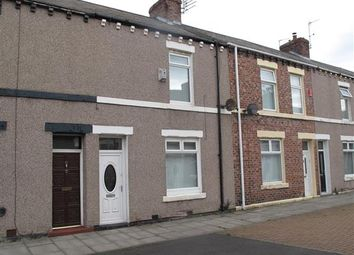 Thumbnail 2 bed terraced house to rent in St. Rollox Street, Hebburn