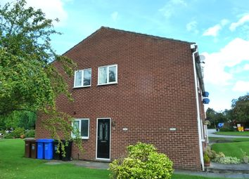 Thumbnail 2 bedroom flat to rent in Dunvegan Road, Hazel Grove, Stockport