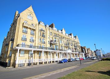 Thumbnail 2 bed flat for sale in Victoria Parade, Ramsgate