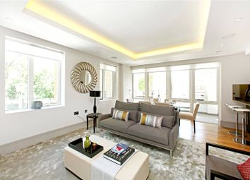 Thumbnail 2 bedroom flat for sale in Searle House, London