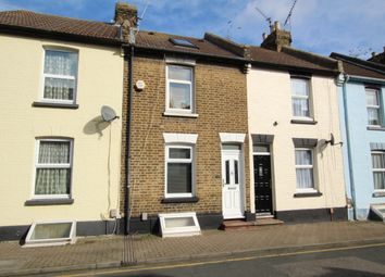 Thumbnail 3 bed terraced house to rent in Randolph Road, Gillingham