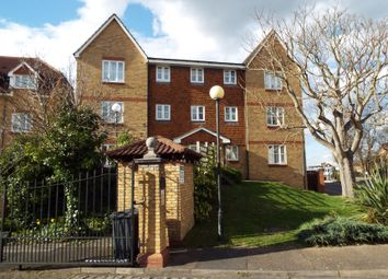 Thumbnail 1 bed flat for sale in Highgrove Mews, Grays, Essex