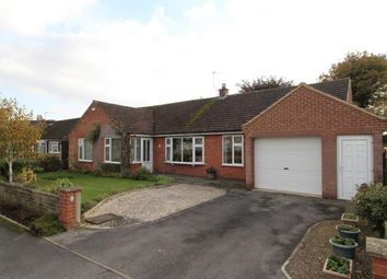 Thumbnail 3 bed detached bungalow for sale in Orchard Lane, Sowerby, Thirsk