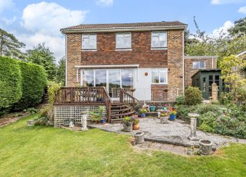 Thumbnail 3 bed detached house for sale in Elmleigh, Midhurst