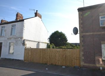 Thumbnail Land for sale in Railway Street, Splott, Cardiff