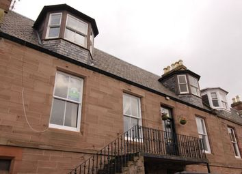 Thumbnail 3 bed flat to rent in St. Marys Road, Montrose