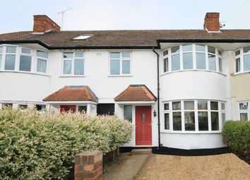 Thumbnail 3 bed property for sale in Sussex Avenue, Isleworth