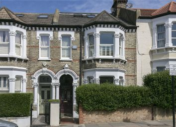 Thumbnail 5 bed terraced house for sale in Honeywell Road, Battersea, London