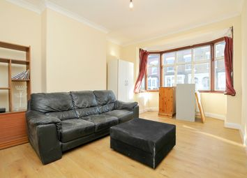 Thumbnail 4 bed terraced house to rent in Eade Road, Manor House