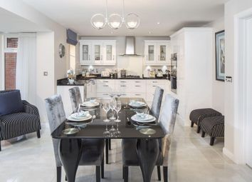 """Thumbnail 4 bed detached house for sale in """"Holden"""" at Staunton Road, Coleford"""