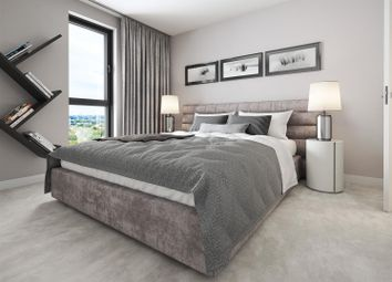 Thumbnail 1 bed flat for sale in Rectangular Building, City North, Finsbury Park