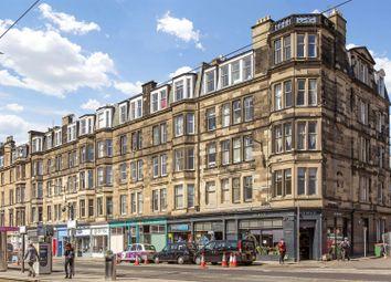 Thumbnail 1 bed flat for sale in 12 2F2 Haymarket Terrace, Haymarket, Edinburgh