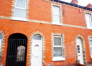 Thumbnail 3 bed property for sale in Sybil Street, Carlisle