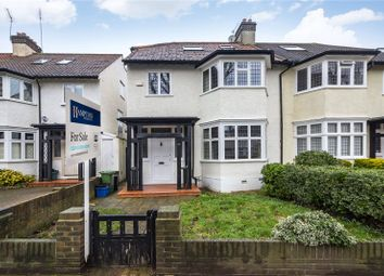 4 bed semi-detached house for sale in Richmond Park Road, East Sheen SW14