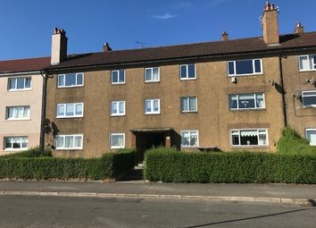 Thumbnail 3 bed flat for sale in Belsyde Avenue, Drumchapel, Glasgow
