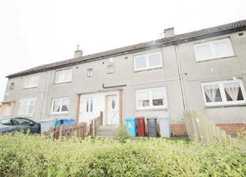 Thumbnail 2 bed terraced house for sale in 24, Tweed Street, Larkhall