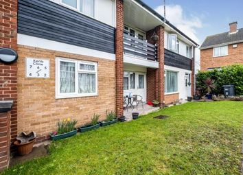 Thumbnail 1 bed flat for sale in Kents Close, Olton, Solihull, West Midlands
