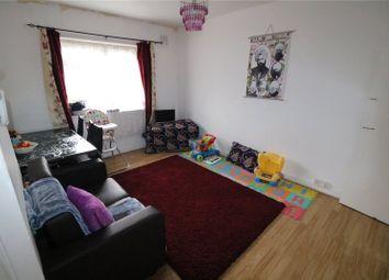 1 bed maisonette for sale in Otterden Street, Bellingham, Catford, London SE6