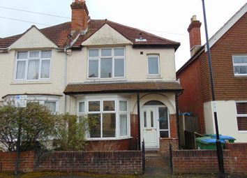 Thumbnail 3 bedroom terraced house to rent in Mayflower Road, Shirley, Southampton