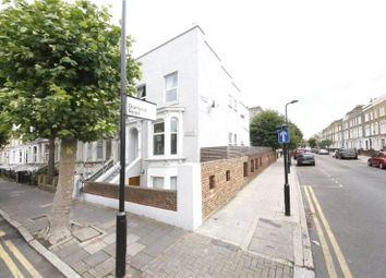 Thumbnail 1 bed flat to rent in Median Road, Clapton