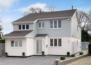 Thumbnail 5 bed detached house for sale in The Sheilings, Emerson Park, Hornchurch