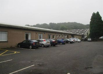 Thumbnail Warehouse to let in North Road Industrial Estate, Okehampton