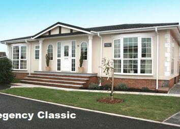 Dengemarsh Road, Lydd, Romney Marsh TN29. 2 bed mobile/park home for sale