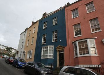Thumbnail 5 bed property to rent in Granby Hill, Bristol