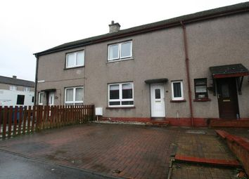 Thumbnail 2 bed terraced house for sale in Burnside Lane, Polbeth, West Calder