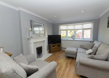 Thumbnail 2 bed detached bungalow for sale in Dendron Close, Dalton-In-Furness