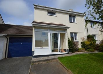 Thumbnail 3 bed property to rent in Pendeen Park, Helston