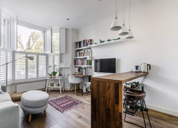 Thumbnail 1 bed flat for sale in Therapia Road, East Dulwich