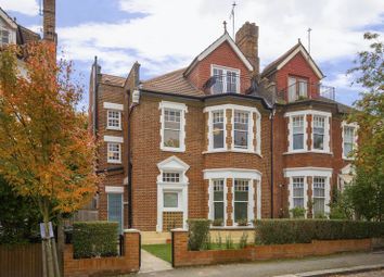Thumbnail 2 bedroom flat for sale in Coleridge Road, London