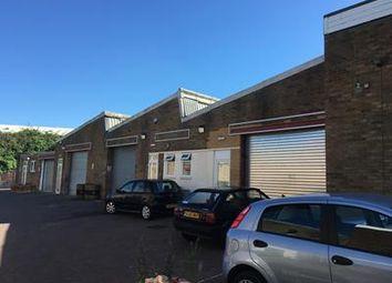 Thumbnail Warehouse to let in Car Repair Workshop, Unit 3, 25 First Avenue, Denbigh West, Milton Keynes