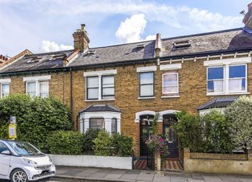 Thumbnail 5 bed terraced house for sale in Sandycombe Road, Kew, Richmond