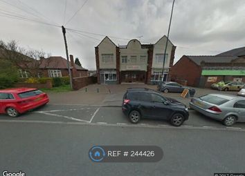 Thumbnail 2 bed flat to rent in Thurcroft, Rotherham