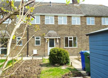 Thumbnail 3 bedroom terraced house to rent in The Leys, Yardley Hastings, Northamptonshire
