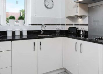 Thumbnail 1 bed flat for sale in Devonshire Avenue, Roundhay, Leeds