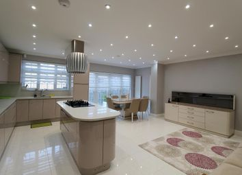 Thumbnail 4 bed semi-detached house to rent in Arlington Road, South Gate, London, UK