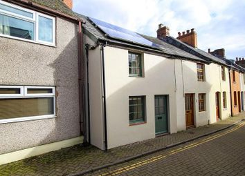 Thumbnail 1 bed terraced house to rent in Little Free Street, Brecon