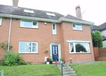 Thumbnail 4 bed detached house for sale in Derwen Fawr Road, Derwen Fawr, Sketty