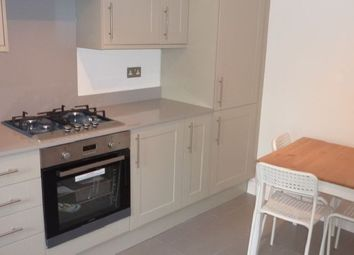 Thumbnail 3 bedroom flat to rent in Harrington Square, London