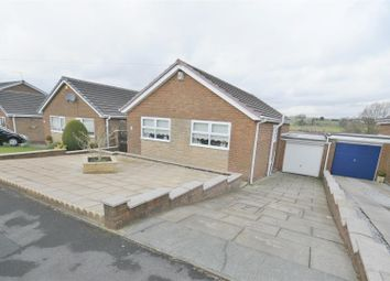Thumbnail 2 bed detached bungalow for sale in Columbia Way, Blackburn
