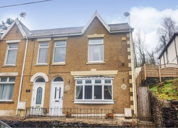 3 bed semi-detached house for sale in Neath Road, Resolven, Neath SA11