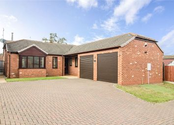 Thumbnail 2 bed detached bungalow for sale in Brereton Manor Court, Rugeley