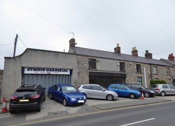 Thumbnail Parking/garage for sale in High Street, Dyserth, Rhyl