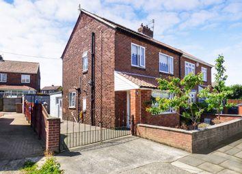 3 bed semi-detached house for sale in Love Avenue, Dudley, Cramlington NE23