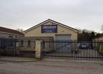 Thumbnail Commercial property for sale in 35 Village Farm Road, Pyle, Bridgend, Bridgend