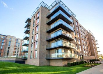 Thumbnail 1 bed flat to rent in Pegler Square, London
