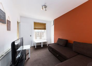 Thumbnail 1 bed flat to rent in Greenland Road, London